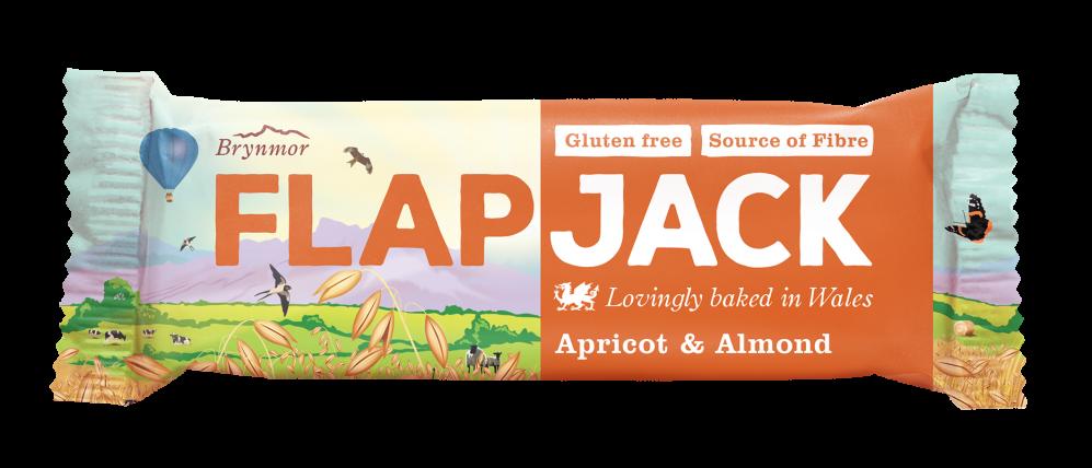 Brynmor - Apricot & Almond