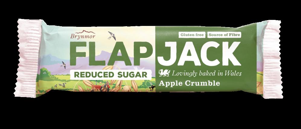 Brynmor - Apple Crumble Reduced Sugar