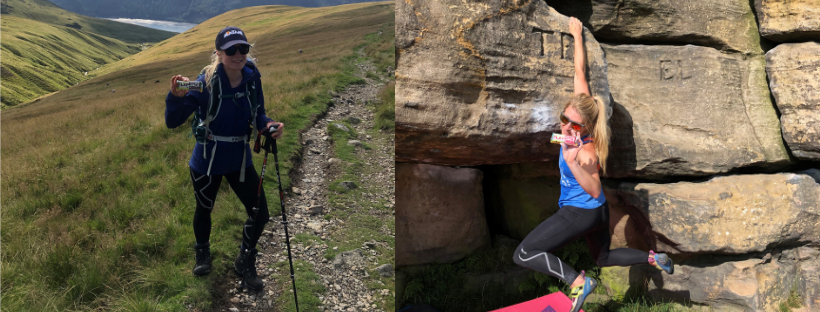 Brynmor - Meet Jessica – full time A&E practitioner, masters student, champion of the outdoors and now a super Brynmor ambassador!