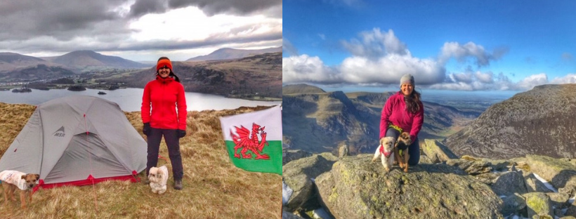 Brynmor - Meet Lisa Wells, our fun loving Brynmor ambassador from beautiful North Wales!