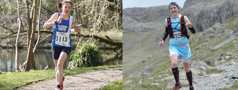 Brynmor - Meet Vicci Mousley ultra runner & Brynmor ambassador!