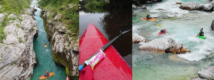 Brynmor - Guest Blogger; Tiny Welsh Kayaker, Lowri Peters tells all about how you can get involved this great sport!