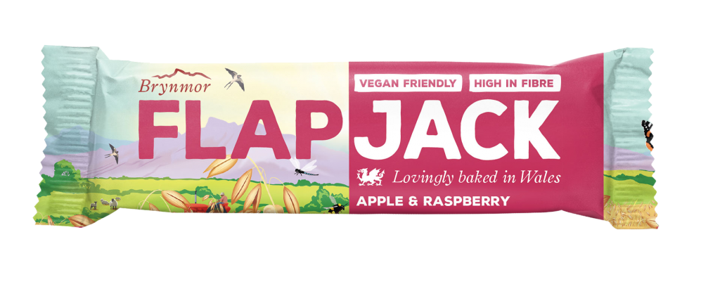 Brynmor - Apple & Raspberry